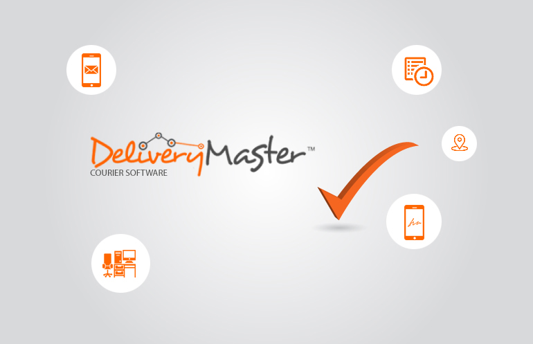 Delivery Master Courier Software 2018