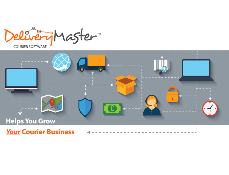 Courier Software Helps You Grow Your Dispatch Business