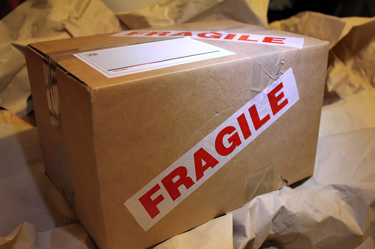 Truth About Courier Software Packages