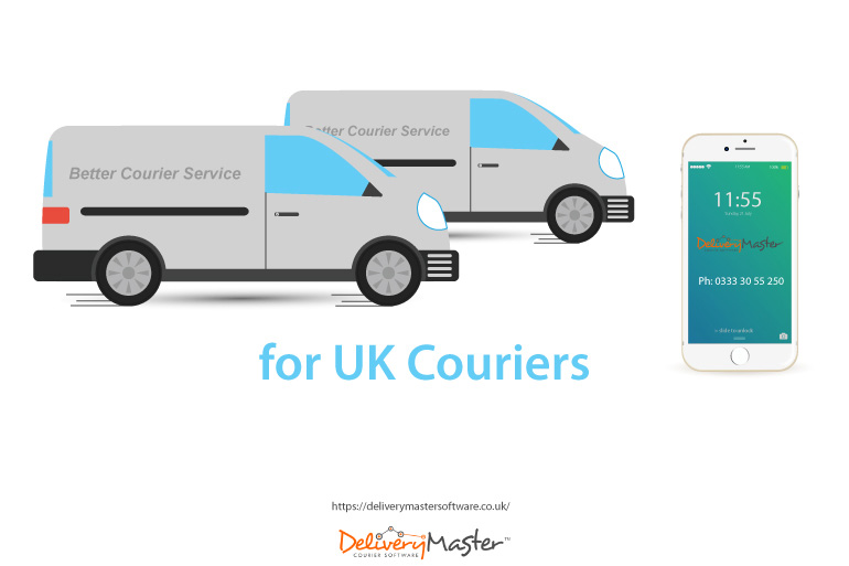 Essentials of a Great Courier Software with an App