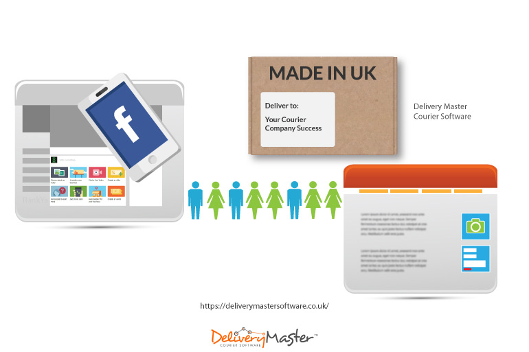 How to Attract New Customers to Your UK Courier Business