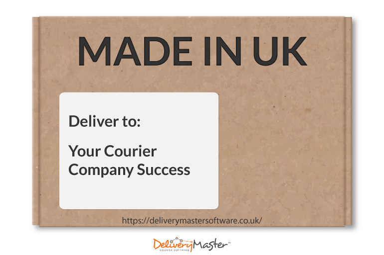 How to Start a Courier Business in United Kingdom