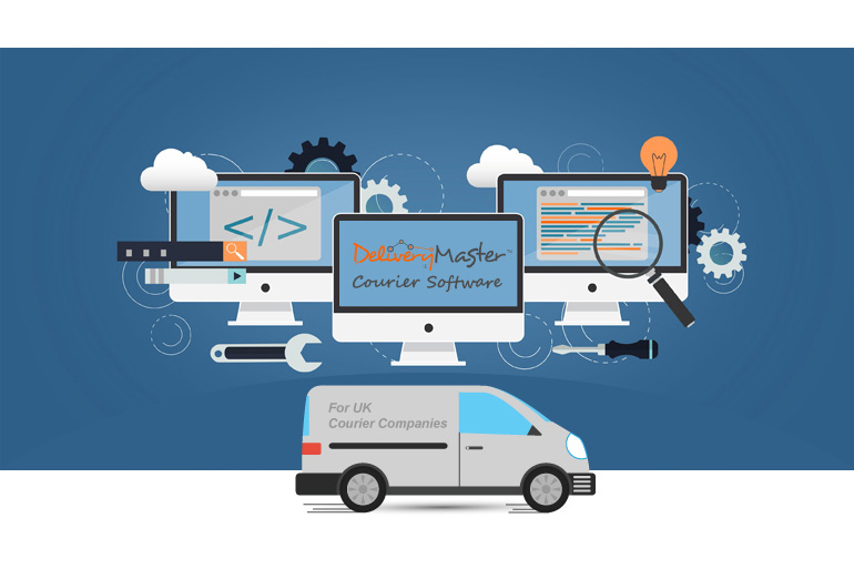 Courier Software to the Rescue