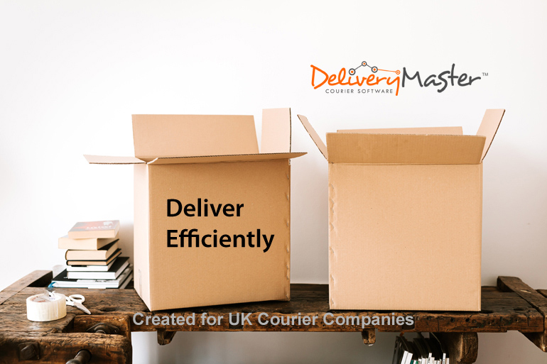 Holistic Way to Build a Customer Base for Courier Businesses in England